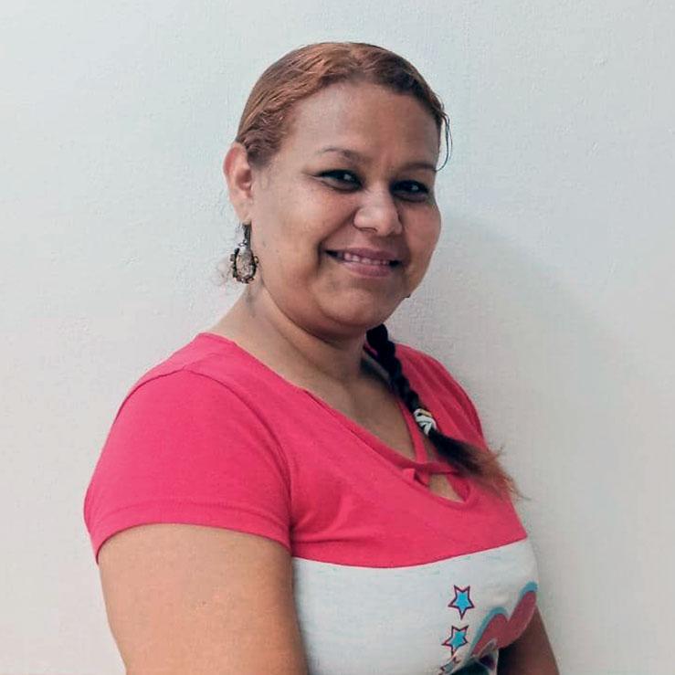 Anghie Palma