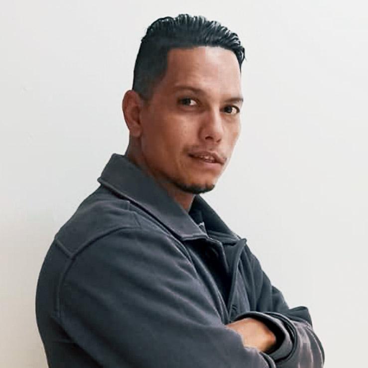 Edgar Sánchez