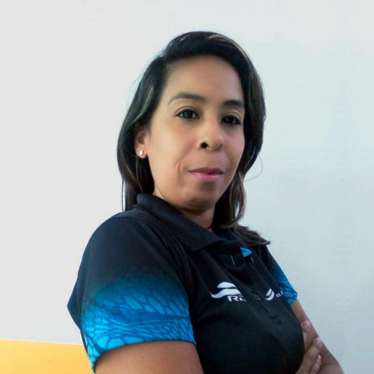 Jennifer Duarte