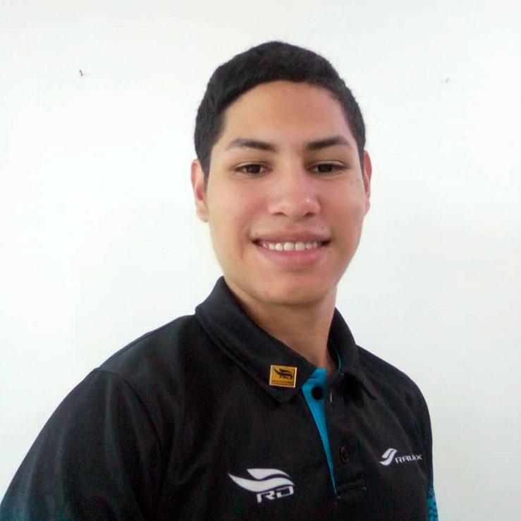 Kevin Sánchez