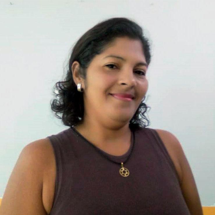 María Eugenia Mujica